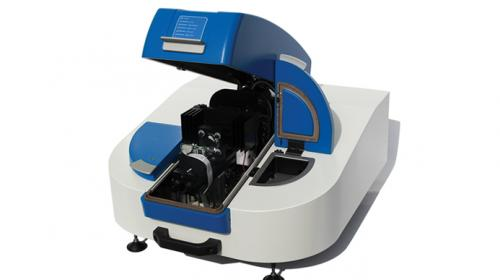 HPCE Analytical Instrument