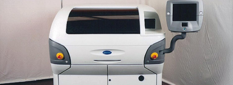 DEK, PCB Printer