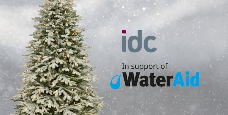 Merry Christmas from IDC!